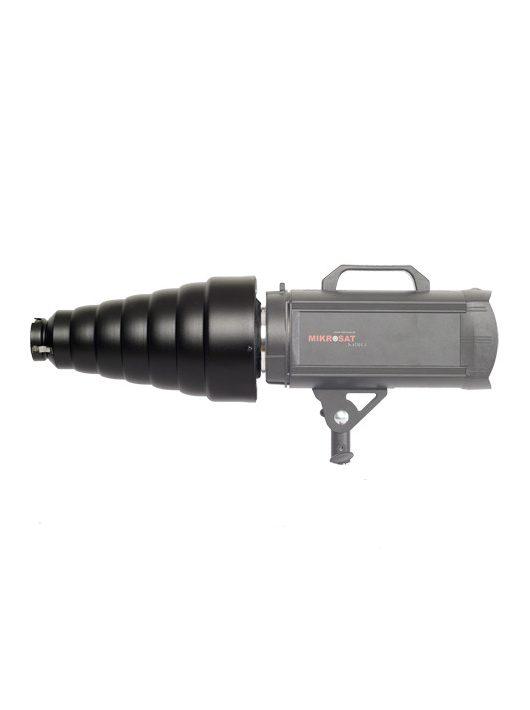 Mikrosat Pro Snoot/Spot Szűkító 70mm (RSH070)