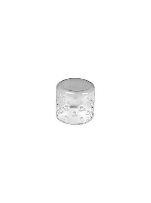 Üvegbúra Hensel vakura/Glass Dome for Hensel Contra E1000