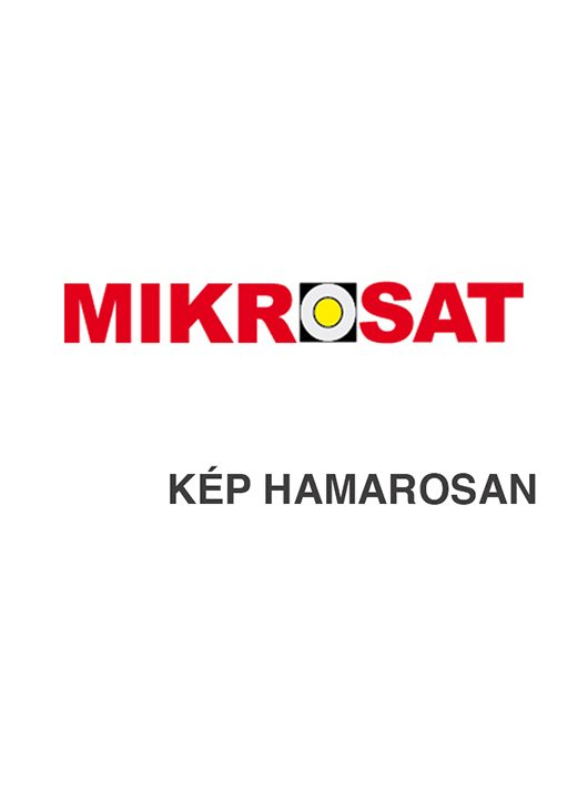 Mikrosat Hobbi Videós Szett fekete/fehér/zöld háttérrel (CLK15)