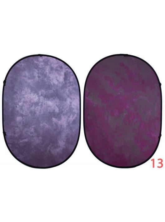Mikrosat RE208 Összecsukható mintás háttér (150x200cm) SZÍN #13
