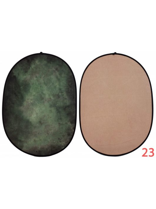 Mikrosat RE208  Összecsukható mintás háttér (150x200cm) SZÍN #23