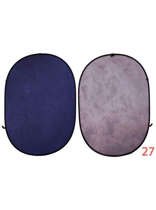 Mikrosat RE208  Összecsukható mintás háttér (150x200cm) SZÍN #27