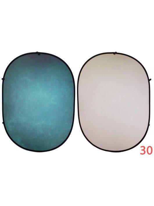 Mikrosat RE208  Összecsukható mintás háttér (150x200cm) SZÍN #30