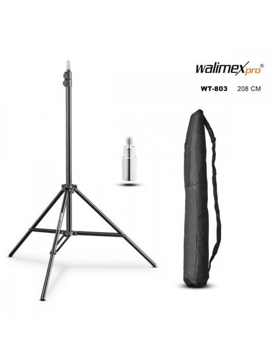 Walimex Lámpaállvány WT-803 - 208cm (12525)