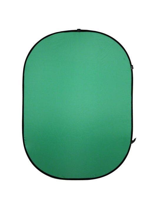 Walimex Összecsukható 'greenbox' háttér (13917)