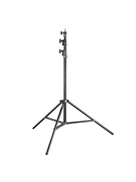 Walimex Aluminium lámpaállvány (AIR 290cm - 16405)