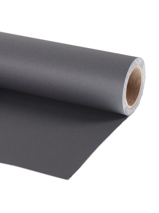 Lastolite papírháttér 2.75 x 11m shadow grey (árnyék szürke) (LL LP9027)