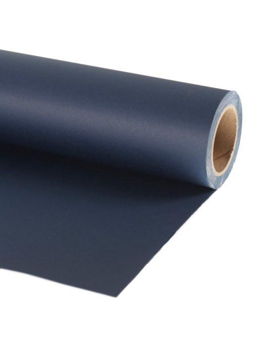 Lastolite papírháttér 2.75 x 11m navy (sötétkék) (LL LP9005)