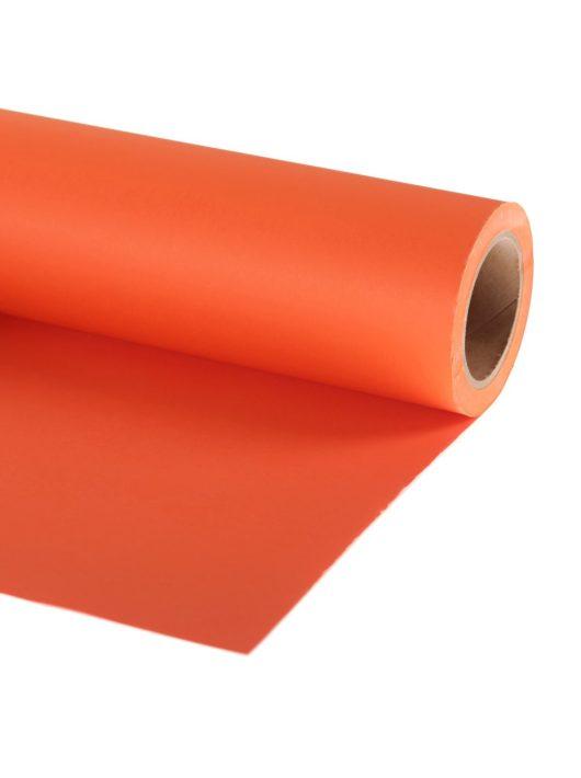 Lastolite papírháttér 2.75 x 11m marigold (halvány narancs) (LL LP9024)