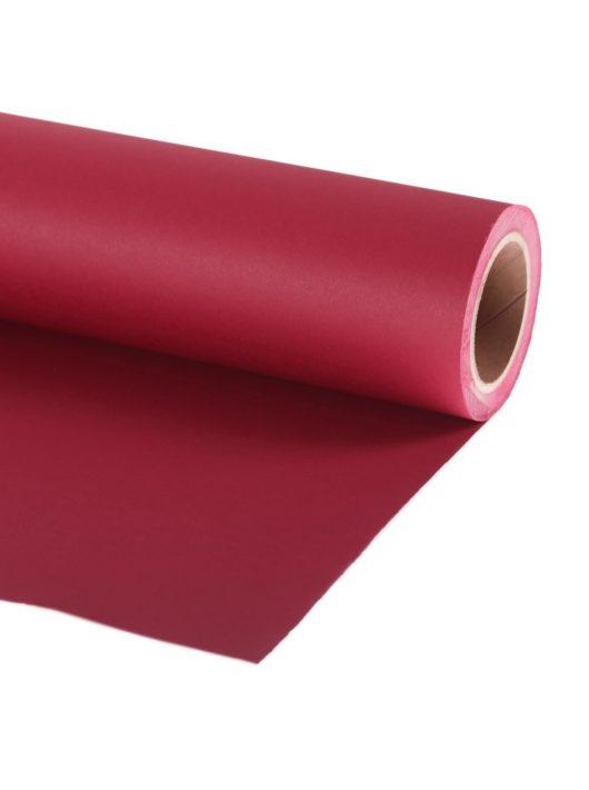 Lastolite papírháttér 2.72 x 11m wine (bor piros) (LL LP9006)