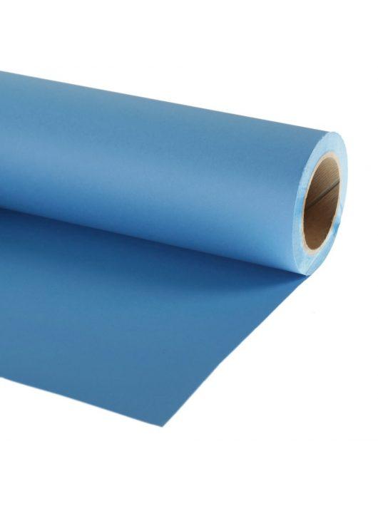 Lastolite papírháttér 2.75 x 11m regal blue (élénk kék) (LL LP9065)
