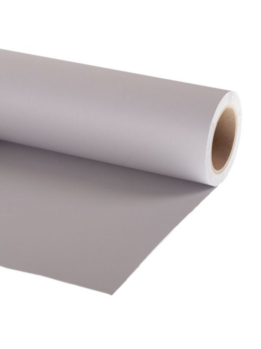 Lastolite papírháttér 2.72 x 11m paper flint(világos szürke) (LL LP9026)