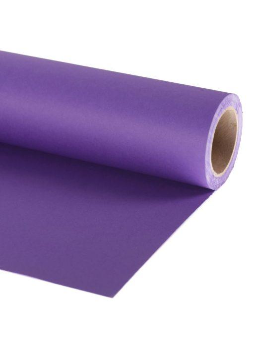 Lastolite papírháttér 2.72 x 11m purple (lila) (LL LP9062)