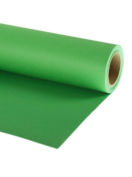 Lastolite papírháttér 2.75 x 11m chroma green (chroma zöld) (LL LP9073)