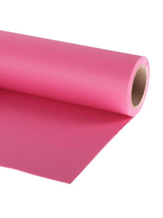 Lastolite papírháttér 2.72 x 11m gala pink (sötét rózsaszín) (LL LP9037)