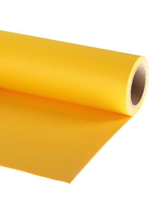 Lastolite papírháttér 2.75 x 11m yellow (sárga) (LL LP9071)