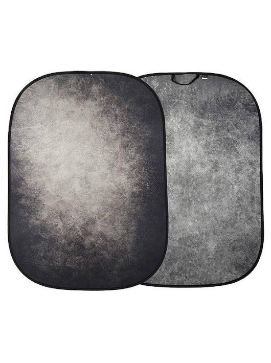 Lastolite Vintage összecsukható háttér 1.5x2.1m füst/beton (LL LB5745)