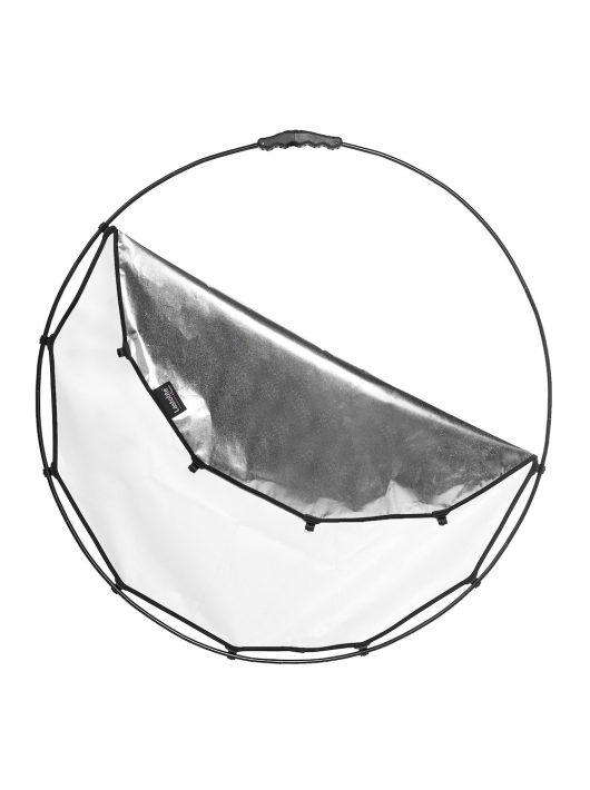 Lastolite HaloCompact 82cm ezüst/fehér fényvissz. derítőlap (LL LR3300)