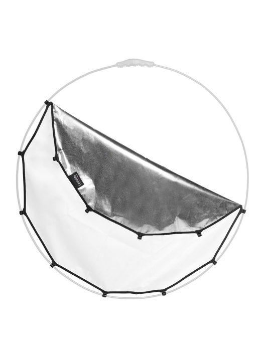 Lastolite HaloCompact-hoz textilhuzat, 82cm ezüst/fehér (LL LR3302)