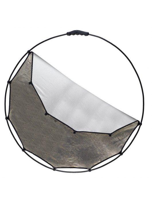 Lastolite HaloCompact 82cm sunlite/softsilver derítőlap (LL LR3310)