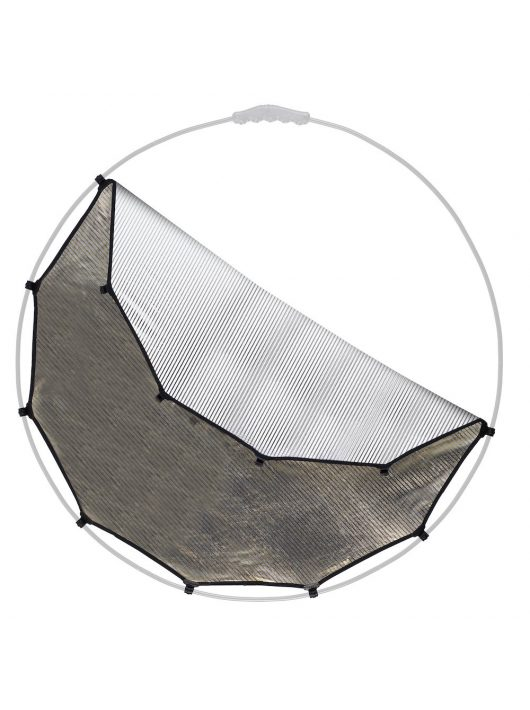 Lastolite HaloCompact 82cm sunlite/softsilver huzat (LL LR3311)