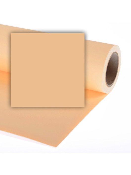 Colorama papír háttér 2.72 x 11m caramel (karamell) (LL CO1100)