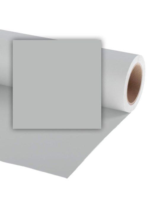 Colorama papír háttér 2.72 x 11m mist grey (köd szürke) (LL CO1102)