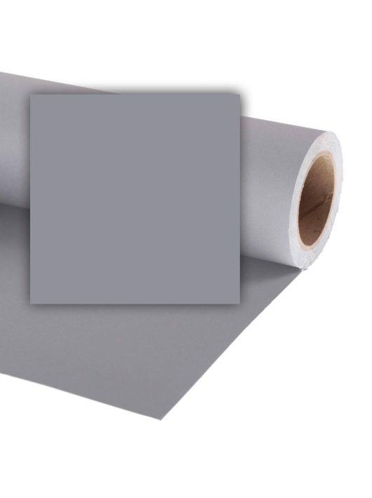 Colorama papír háttér 2.72 x 25m urban grey (urban szürke) (LL CO2104)