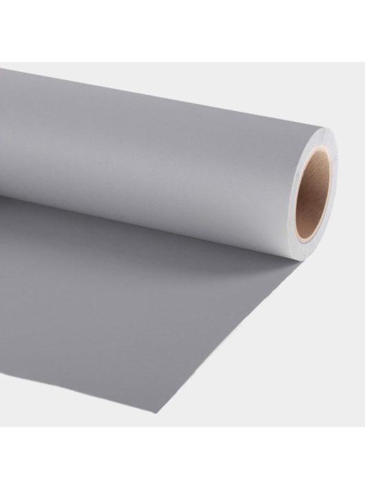 Lastolite papír háttér 2.72 x 11m pebble grey (kavics szürke) (LL LP9075)