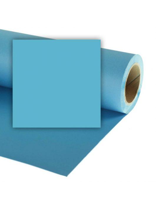 Colorama Mini 1,35 x 11 m Aqua CO502 papír háttér