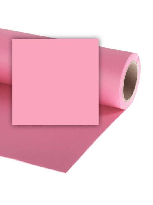 Colorama Mini 1,35 x 11 m Carnation CO521 papír háttér