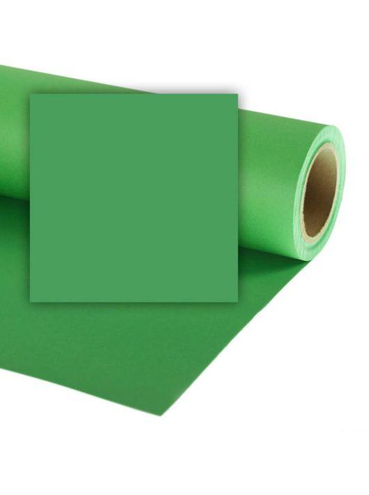 COLORAMA 2.72 X 11M CHROMAGREEN CO133 papír háttér