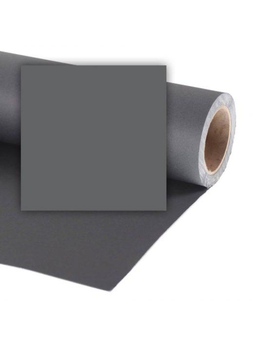 COLORAMA 2.72 X 11M CHARCOAL CO149 papír háttér