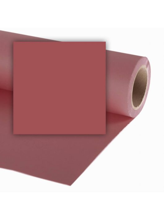 Colorama Mini 1,35 x 11 m Copper CO596 papír háttér