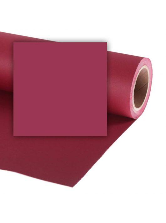 COLORAMA 2.72 X 11M CRIMSON CO173 papír háttér