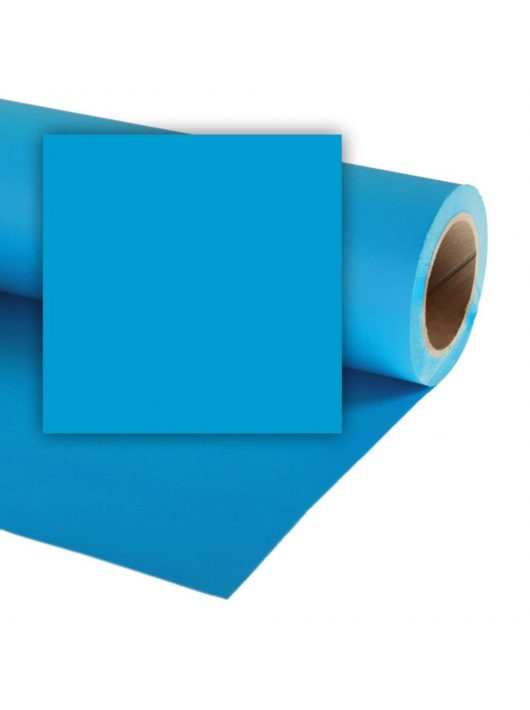 Colorama Mini 1,35 x 11 m Lagoon CO527 papír háttér