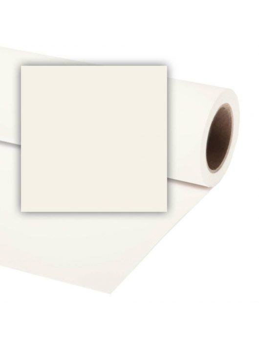 Colorama Mini 1,35 x 11 m Polar White CO582 papír háttér