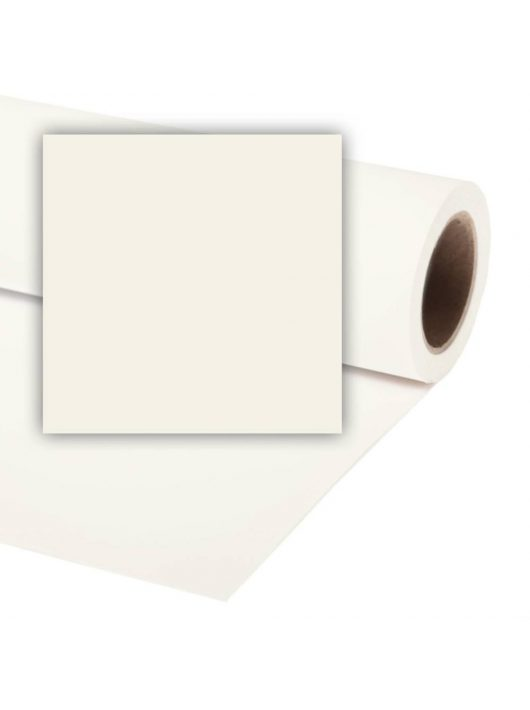 COLORAMA 2.72 X 11M POLAR WHITE CO182 papír háttér