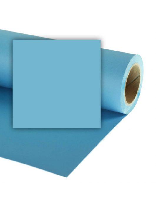 COLORAMA 2.72 X 11M SKY BLUE CO101 papír háttér