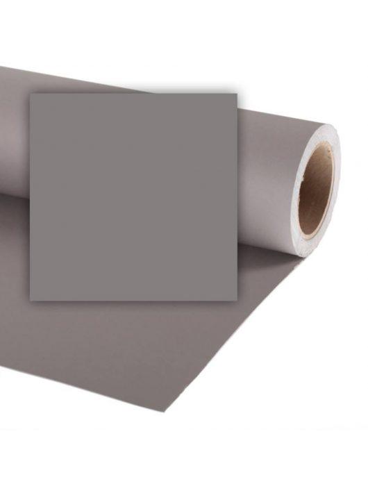 Colorama Mini 1,35 x 11 m Smoke Grey CO539 papír háttér