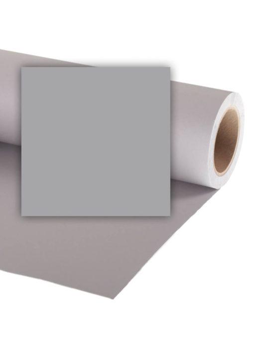 Colorama Mini 1,35 x 11 m Storm Grey CO505 papír háttér