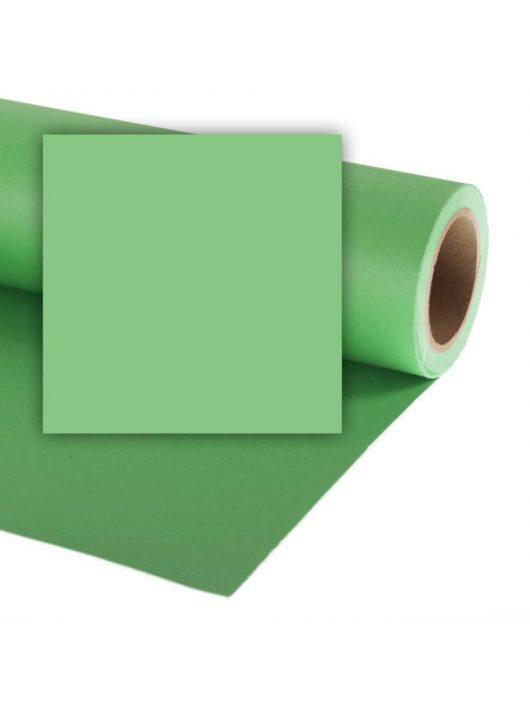 Colorama Mini 1,35 x 11 m Summer Green CO559 papír háttér