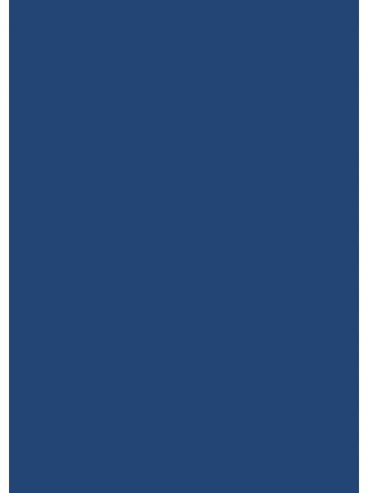 Colorama Colormatt 100 x 130 cm Navy PVC háttér (LLCO6900)