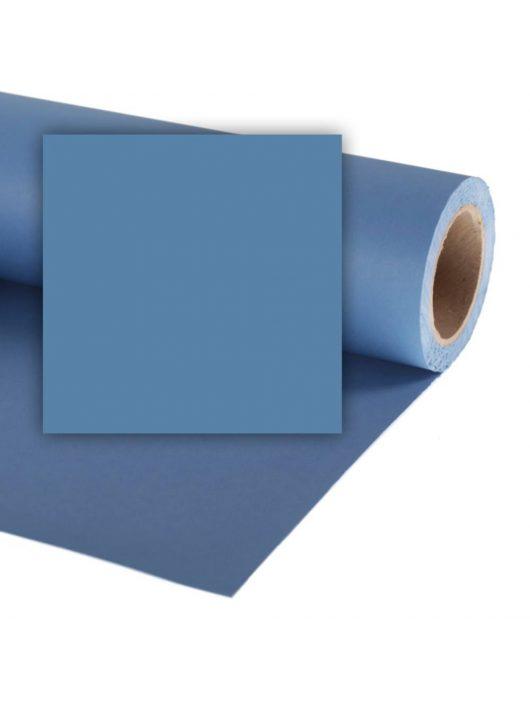 Colorama Mini 1,35 x 11 m China Blue CO515 papír háttér