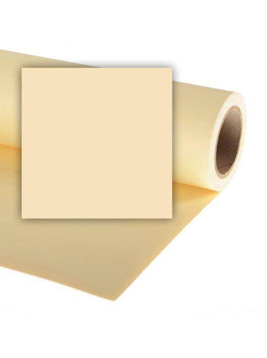 Colorama Mini 1,35 x 11 m Chardonnay CO508 papír háttér