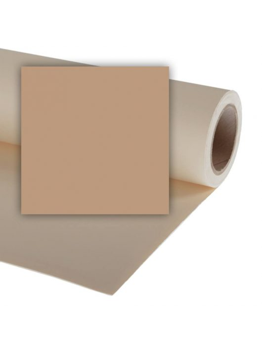 COLORAMA 2.72 X 11M COFFEE CO111 papír háttér