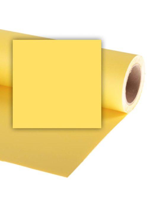 Colorama Mini 1,35 x 11 m Dandelion CO516 papír háttér