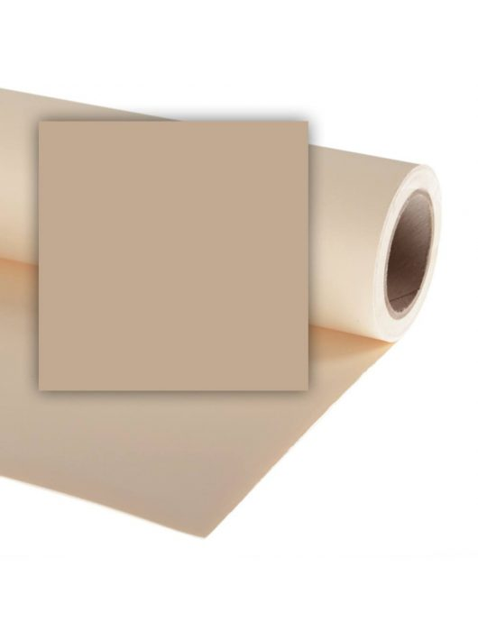 COLORAMA 2.72 X 11M CAPPUCCINO CO152 Hintergrundkarton