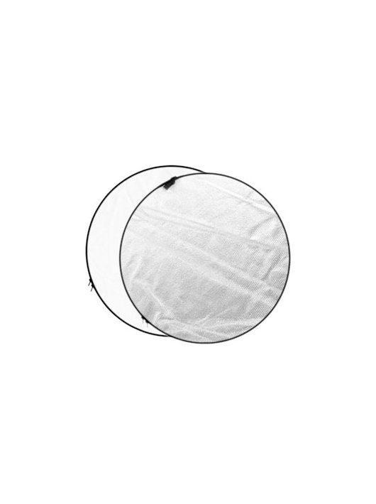 Godox RFT-02 Derítőlap 110 cm ezüst/fehér