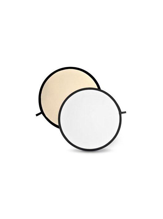 Godox RFT-03 Derítőlap 80 cm softgold/fehér